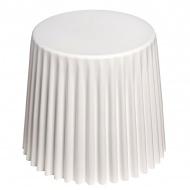 Stolik D2 Cork biały