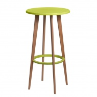 Stolik D2 Lush zielony