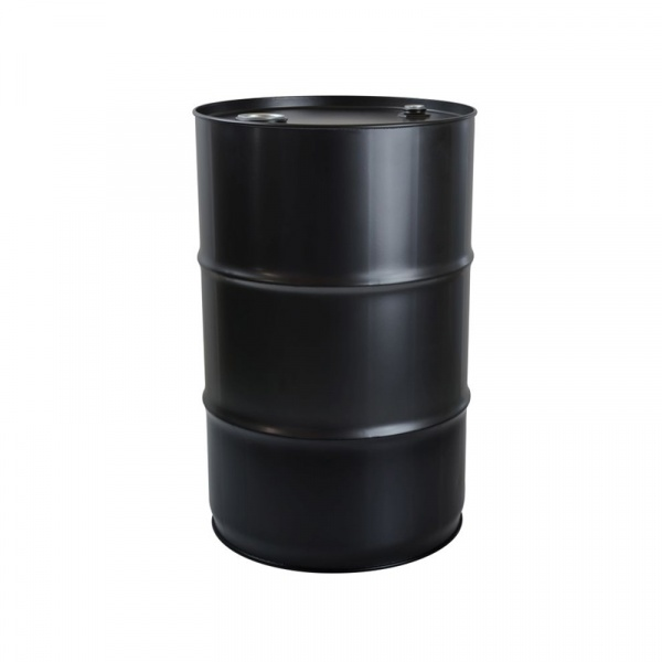 Stolik kawowy Barrel Gie El Botanica czarny FUR0050