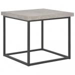 Stolik kawowy do salonu beton