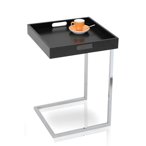 Stolik Piano czarne DK-23252