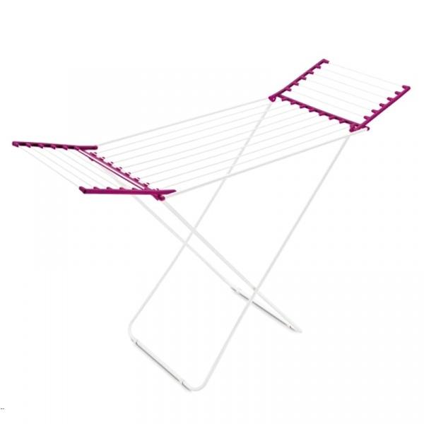 Suszarka do bielizny 18 m Meliconi Lock CL Resin 720110BA