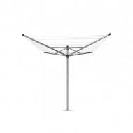 Suszarka ogrodowa 200x208cm Brabantia Lift-o-matic szara