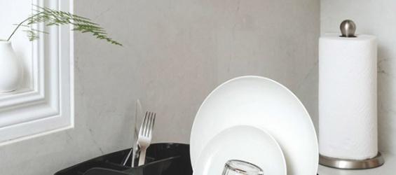 suszarki i ociekacze na naczynia