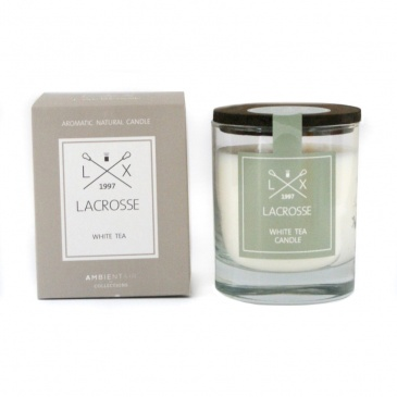 Świeca zapachowa Lacrosse white tea