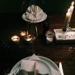 Świecznik Koziol Hommage biały KZ-5544525
