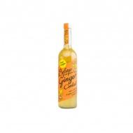 Syrop imbirowy 500 ml Belvoir