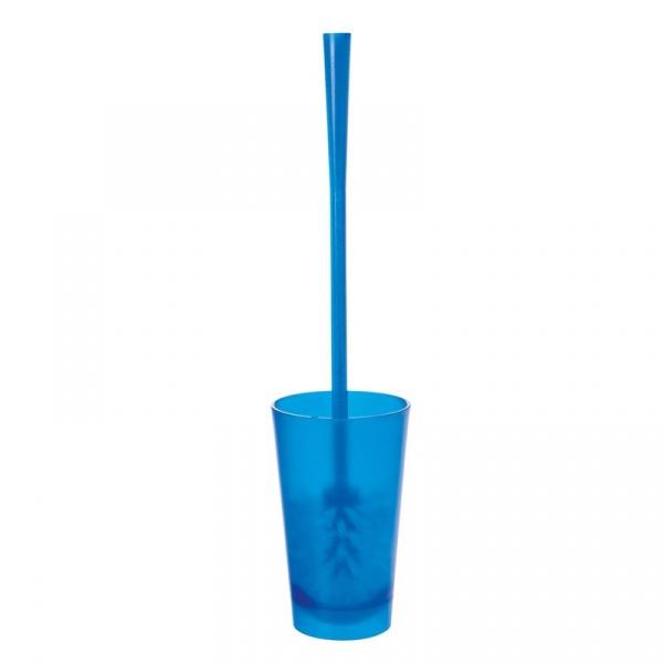 Szczotka do WC Koziol Rio niebieska KZ-5048598