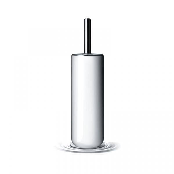 Szczotka do WC Menu Norm Bath biała 7700659