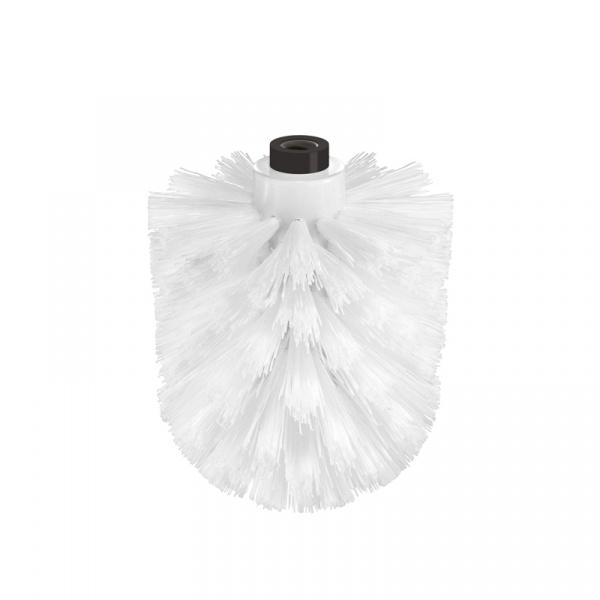 Szczotka zapasowa Zack biała ZACK-940171B