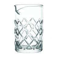 Szklanica barmańska