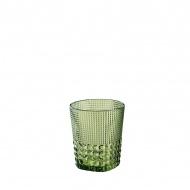 Szklanka 300 ml Cilio Crystal Line szmaragdowa