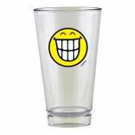 Szklanka 300 ml Zak! Design Smiley Teeth