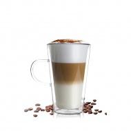 Szklanka do latte z podwójną ścianką Amo 320 ml 23024