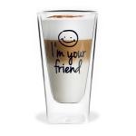 Szklanka termiczna I'm your friend Vita 300 ml