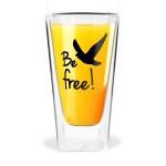 Szklanki termiczna wysoka Vita Be free 300 ml