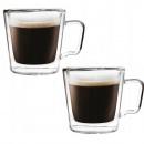 zestaw 2 szklanek termicznych do espresso