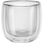 Szklanki termiczne do herbaty 2szt. 240ml Zwilling