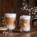 Szklanki termiczne Geo Vialli Design na kawę