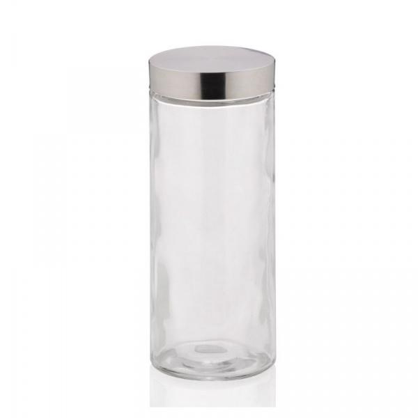 Szklany pojemnik 2,2L Kela Bera KE-17867