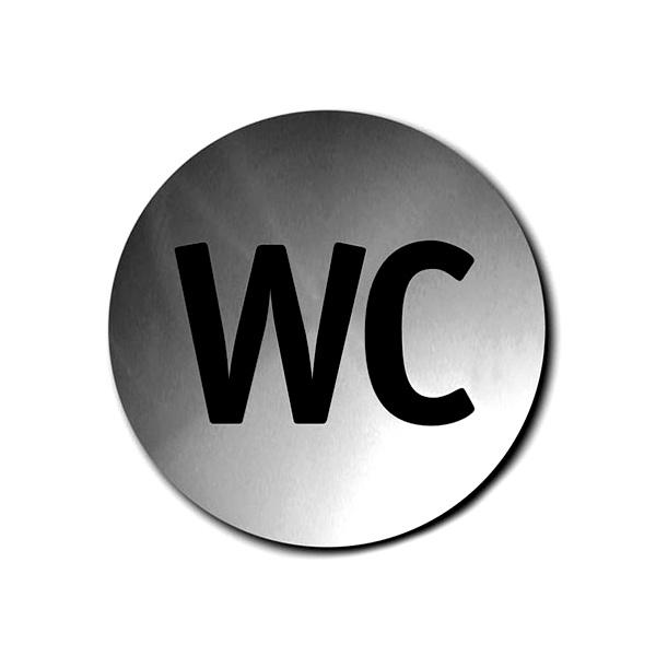 Szyld WC Blomus Signo B68151