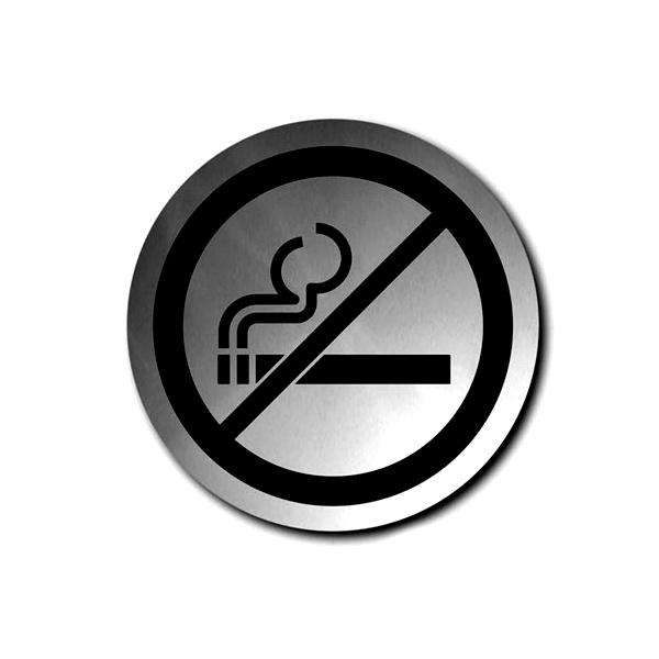 """Szyld """"Zakaz palenia"""" BLOMUS Signo 68149"""