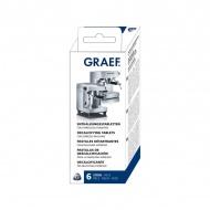 Tabletki odwapniające GRAEF, opak. 6 szt.