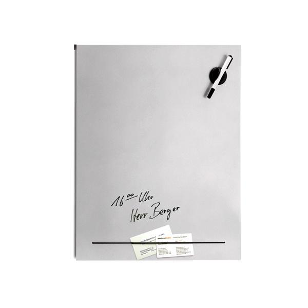 Tablica magnetyczna z gumką 50x60cm Blomus Muro 66774
