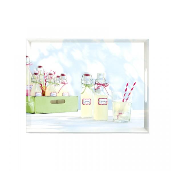 Taca 40 x 31 cm Emsa Classic Lemonade EM-514277