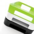 Taca Zak! Designs mała zielona 0204-0270
