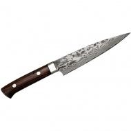 Takeshi Saji IW Ręcznie kuty nóż uniwersalny 13cm VG-10