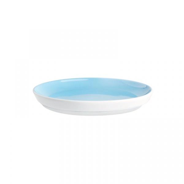 Talerz 14 cm Kahla Update Paint niebieski KH-323435A69099C