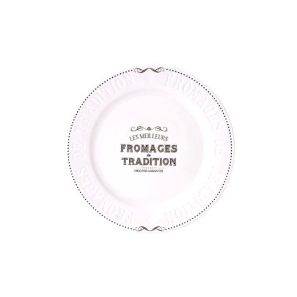 Talerz do serwowania 19cm Nuova R2S Delices Gourmets 845 DEGO