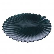 Talerz do serwowania Palm Teal 33 cm