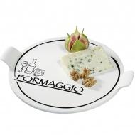 Talerz do serwowania sera 26 cm Cilio Formaggio