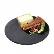 Talerz do serwowania sera 30 cm Cilio Formaggio
