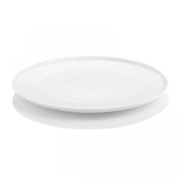 Talerz obiadowy porcelanowy 26 cm Aida Denmark ENSO A17183