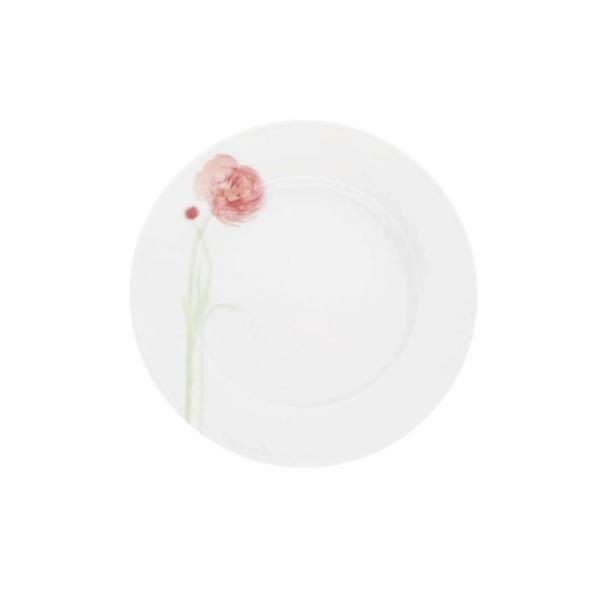 Talerz śniadaniowy 21 cm Kahla Aronda Fresh Poppy KH-453404A74270A