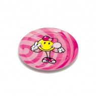 Talerzyk dla dziewczynki 20 cm Smiley Kid Zak! Designs