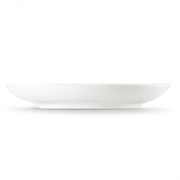 Talerzyk Miracoli biały (14cm)
