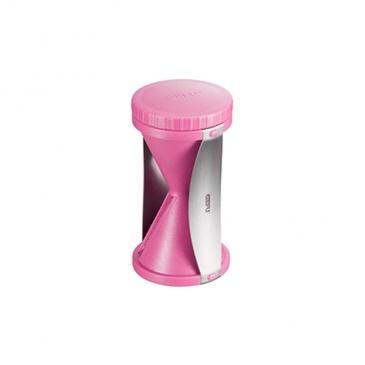 Tarka dekoracyjna Gefu Spirelli różowa