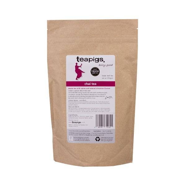 teapigs Chai Tea herbata sypana 250g CD-1203