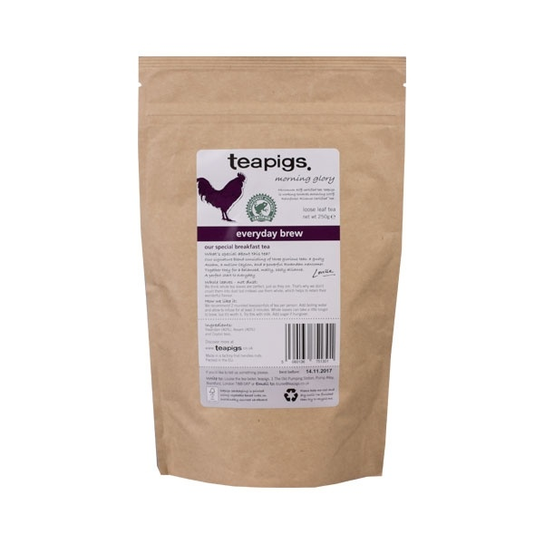 teapigs English Breakfast herbata sypana 250g CD-1201