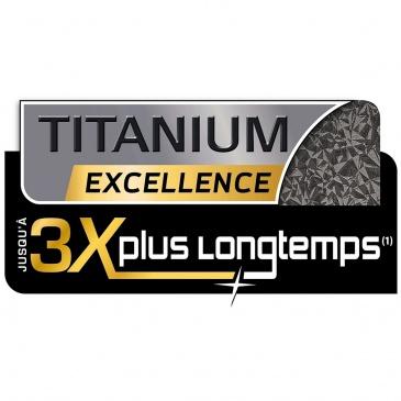 Tefal ingenio Titanium