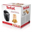 Tefal Wypiekacz do chleba 1600W Bread of the World recipe book PF611838