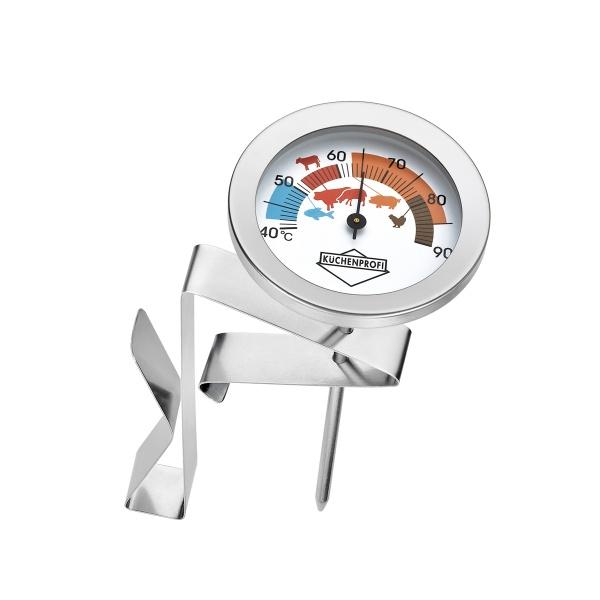 Termometr do mięs Kuchenprofi Sous KU-1065112800