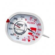 Termometr do mięsa/piekarnika Gefu