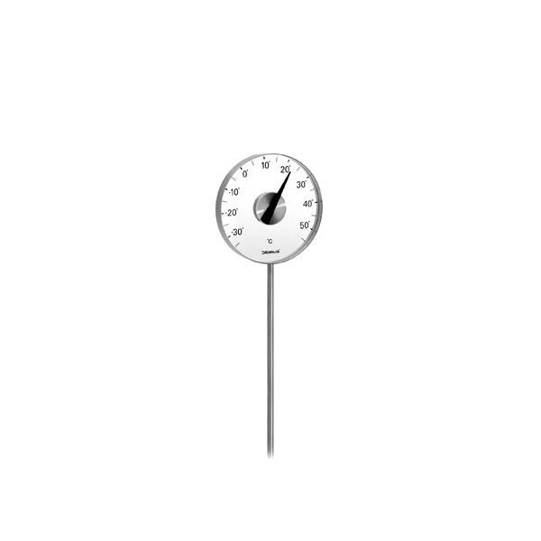 Termometr ogrodowy Blomus Grado skala Celsjusza B65242