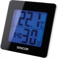 Termometr z budzikiem Sencor SWS 1500 B