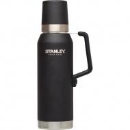 Termos 1,3 l Stanley Master czarny matowy